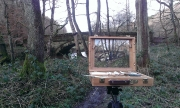 Painting at Dimmingsdale 2