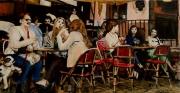 Les Demoiselles de Montmartre