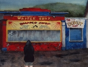 The Scarborough Waffle Shop