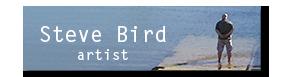 Steve Bird - Artist