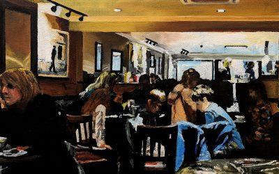 Café People